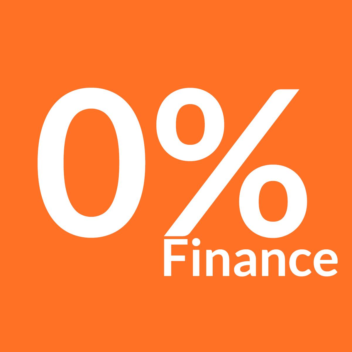 0% finance on light grey worktops
