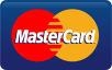 Pay using mastercard on your black sparkle kitchen worktops