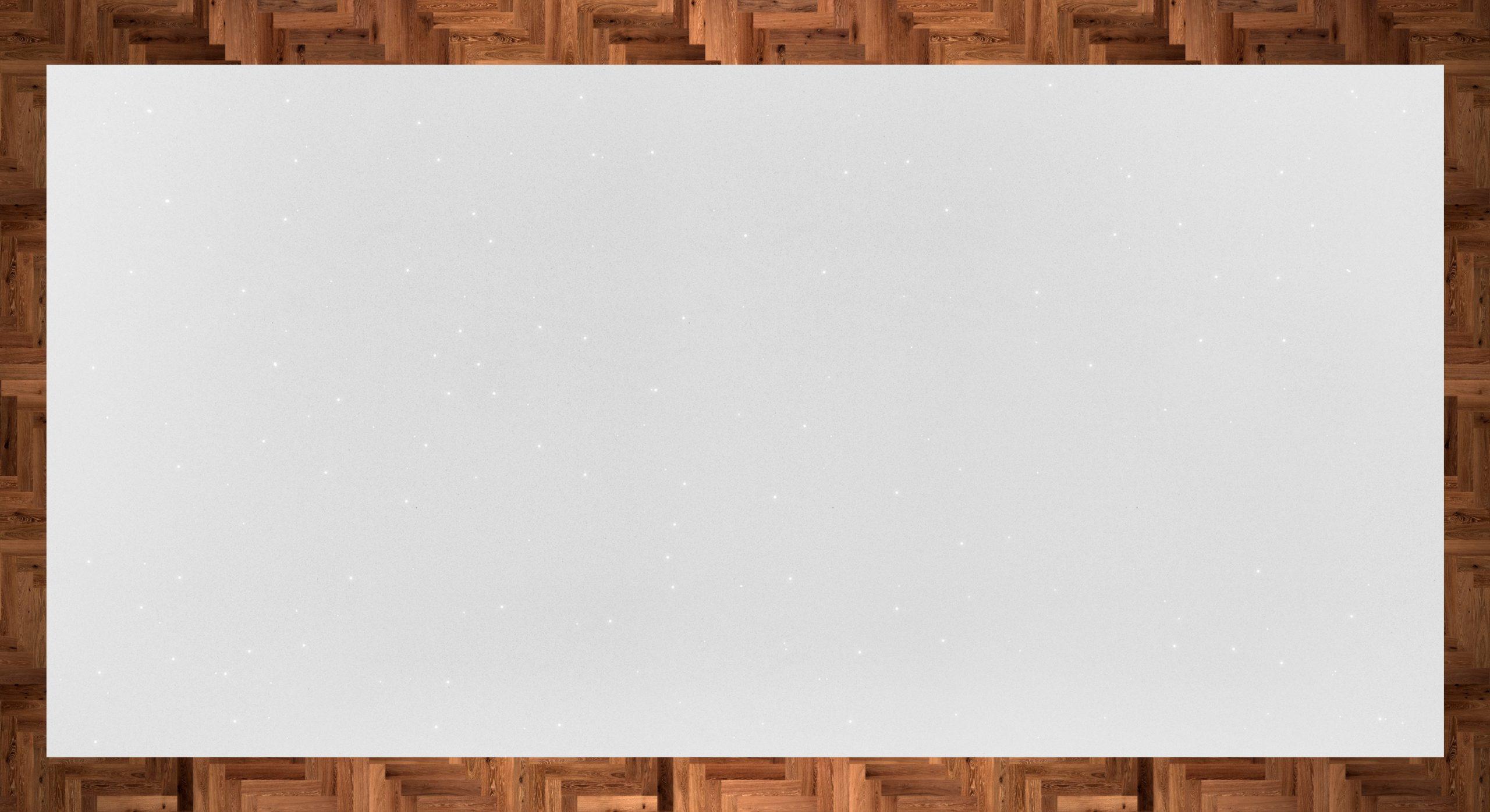 Simply Quartz White Shimmer
