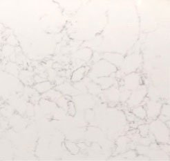 Simply Quartz White Statuary